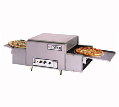 "Star Manufacturing 314HX3PH 60"" Proveyor Electric Conveyor Oven - 240/3v"