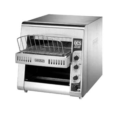 Star Manufacturing QCS2-800A Conveyor Commercial Toaster Oven - 208v/1ph