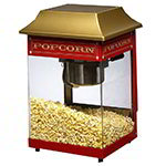 Star J4R Counter Popcorn Popper, 4-oz Kettle, (115) 1-oz Servings, 120v