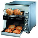 Star Manufacturing QCS2-600H Conveyor Commercial Toaster Oven - 208v/1ph