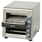 Star Manufacturing QCS3-1000 Conveyor Commercial Toaster Oven - 208v/1ph