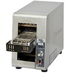 Star Manufacturing RCS2-600BN Radiant Conveyor Toaster - 600-Slices/hr, Stainless 120v