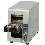 "Star RCS2-600N Conveyor Toaster - 400-Slices/hr w/ 5""W Belt, 120v"