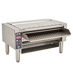 Star RTW20E Rolling Tortilla Warmer w/ Digital Controls - 1350/hr, 208v/60/1ph