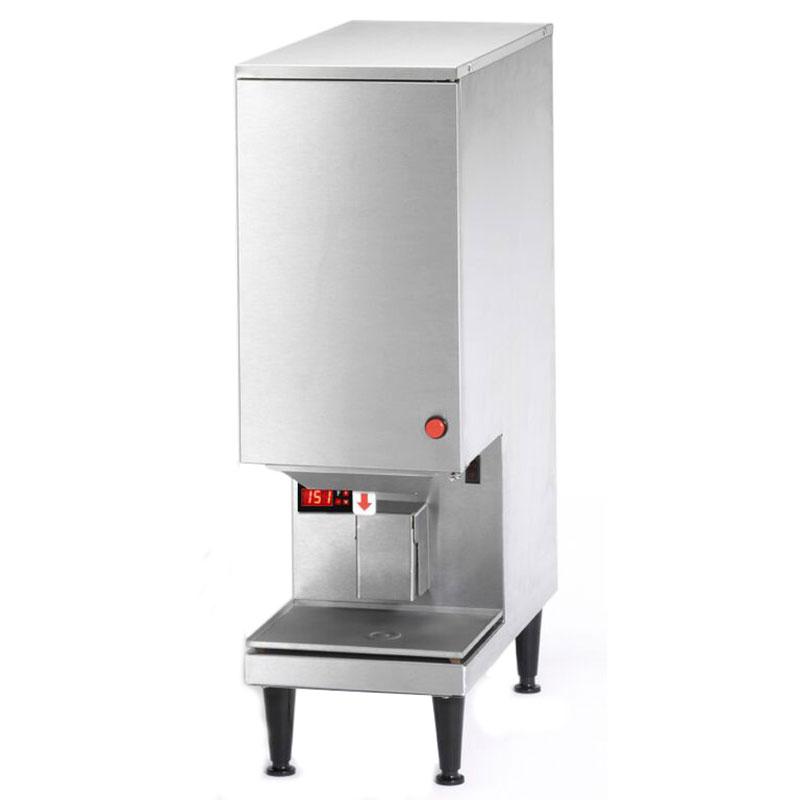 Star SPDE1HP Counter Hot Food Dispenser, Portion Control Pump, High Performance