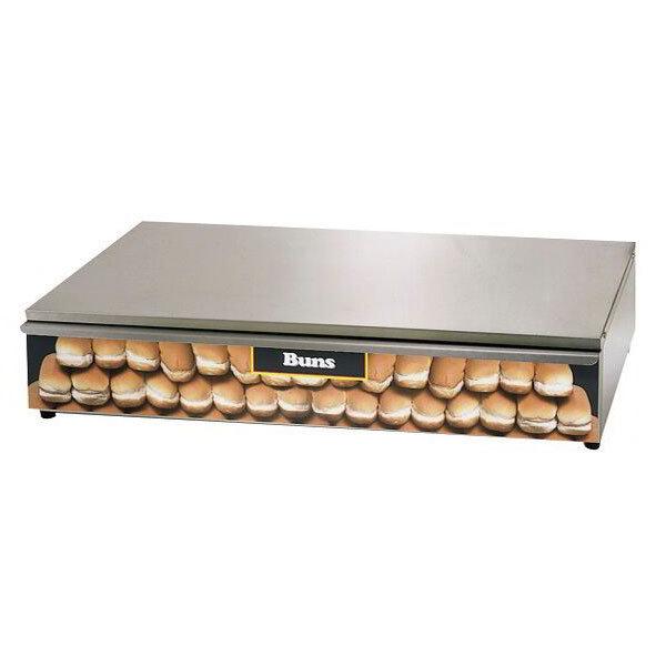 Star SS30BB Bun Box For Star Models 30C, 30SC, 45C, 45SC Roller Grills, 48 Buns