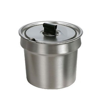 Star SSB11 11-qt Bowl Inset with Cover For Star 11RW, 11WL Model Warmers
