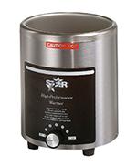 Star Manufacturing 4RW Food Warmer, Round, 4-qt