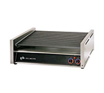 Star Manufacturing 75SC120 75 Hot Dog Roller Grill - Slanted Top, 120v
