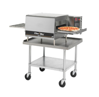 "Star Manufacturing UM-1850AT 208 50"" Electric Conveyor Oven - 208/1v"
