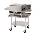 "Star Manufacturing UM1833A 37"" Countertop Impinger Conveyor Oven - 208v/1ph"