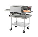 "Star Manufacturing UM1850A 50"" Impinger Conveyor Oven - 208v/1ph"