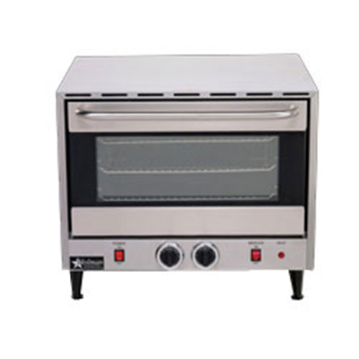Star Manufacturing CCOH3 Half-Size Countertop Convection Oven, 120v