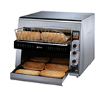 Star Manufacturing QCSE2500 Conveyor Toaster, Electronic Controls, 500 Slices/Hr, 120v