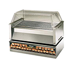 Star Manufacturing SST50 Bun Warmer For Star Models 50C, 50SC, 75C, 75SC Roller Grills, 64 Buns