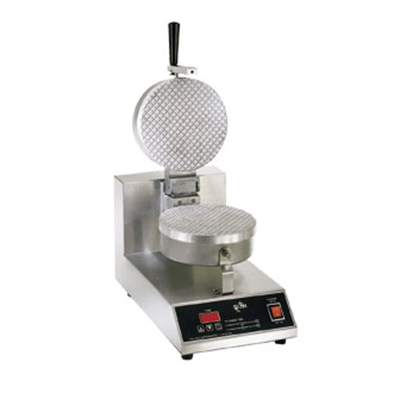 Star Manufacturing SWCBE120 Waffle Cone Baker, 120 V