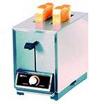Star T2120 Pop-Up Toaster, 2 Slice Bread or Bagel, Solid State Timer, 120 V
