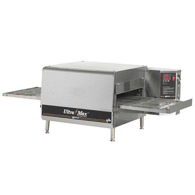 "Star UM-1850A 50"" Impingement Conveyor Oven - 208v/1ph"