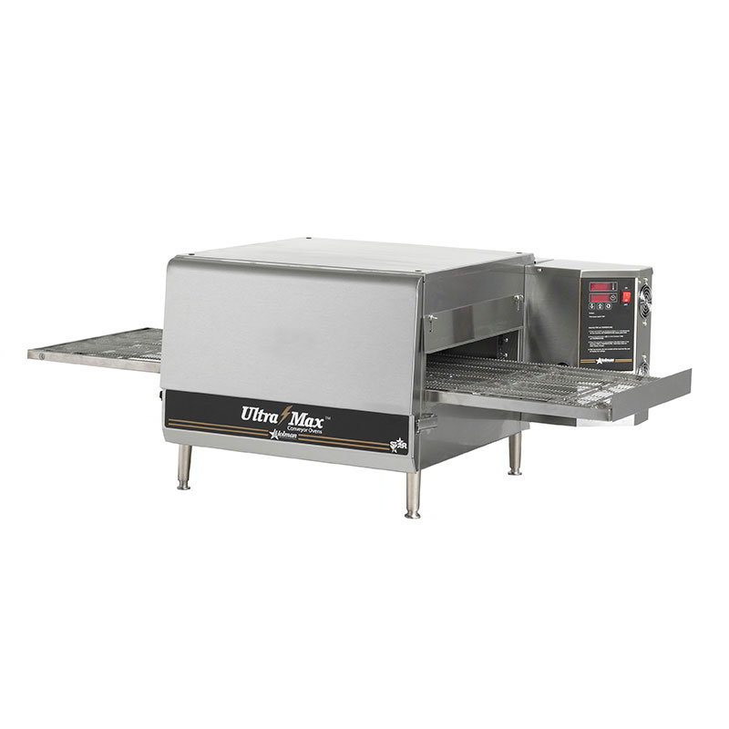 "Star UM1850AT 50"" Electric Conveyor Oven - 208v/1ph"