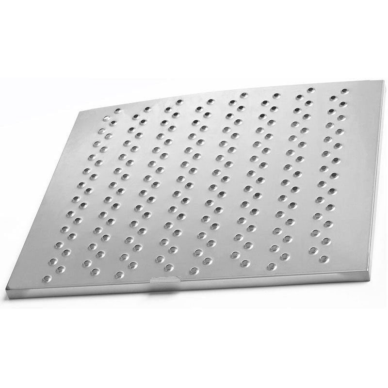 Star UMGNB-000 Gas Oven Nozzle Plate, Full Closed, Bottom