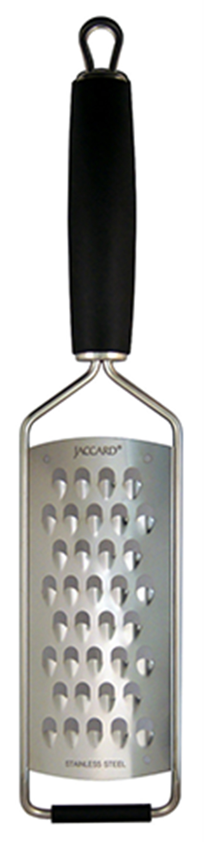 Jaccard 201201GXC Extra Coarse Grater w/ MicroEdge Technology, Stainless Frames & Paddles