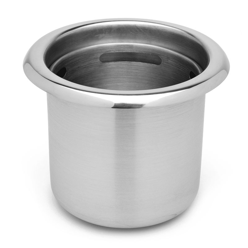 T&S Brass 006678-45 Dipperwell Bowl, Stainless Steel