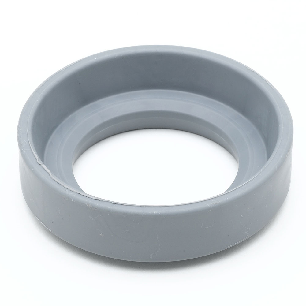 T&S 007861-45 Rubber Bumper for B-0107 Spray Valve (Gray)
