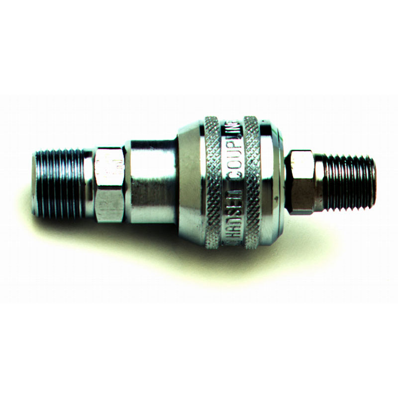 T&S Brass B-0452 Quick Connect, 3/