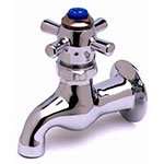 T&S B-0706 Self-Closing Single Sink Faucet, 1/2 in IPS Female Inlet