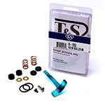 T&S Brass B-1255 Glass Filler Repair Kit