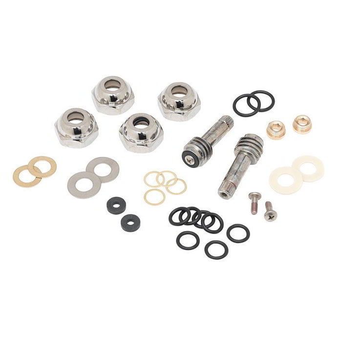 T&S Brass B-20K Parts Kit, For B-1100