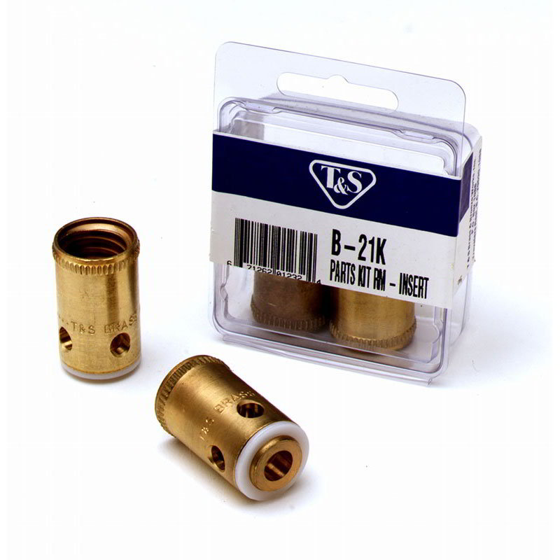 T&S B-21K Externa Cartridge Kit