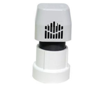 "Canplas 392011 Air Admittance Valve, Prevents foul odours, 3"" Or 4"" for Stack Type Venting"