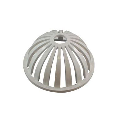 Canplas 394712-4 Floor Sink Replacement Strainer, Light Weight, Durable & Corrosion Resistant