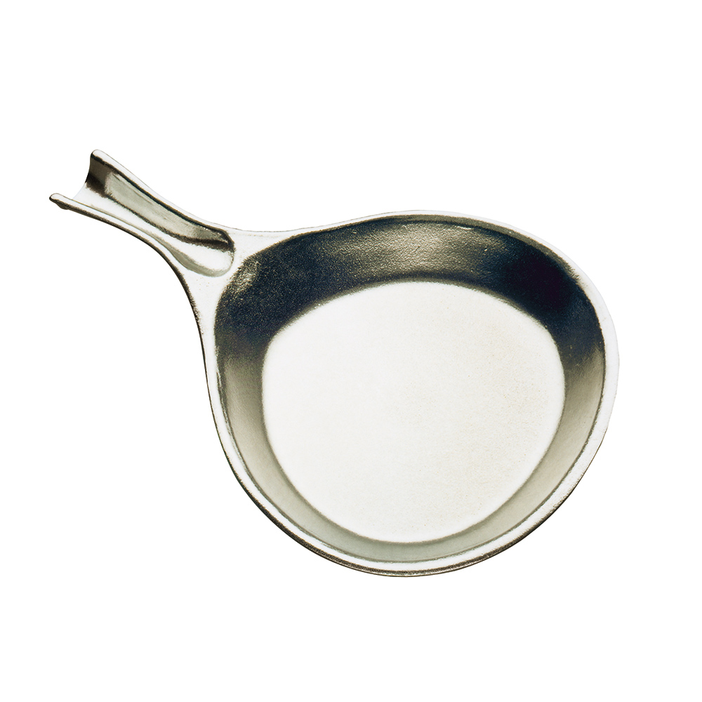 Tomlinson 1006414 Skillet, 12-oz, Burnished Finish