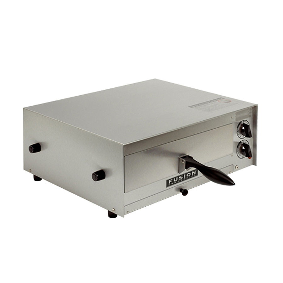 Tomlinson 1023230 Countertop Pizza Oven - Single Deck, 120v