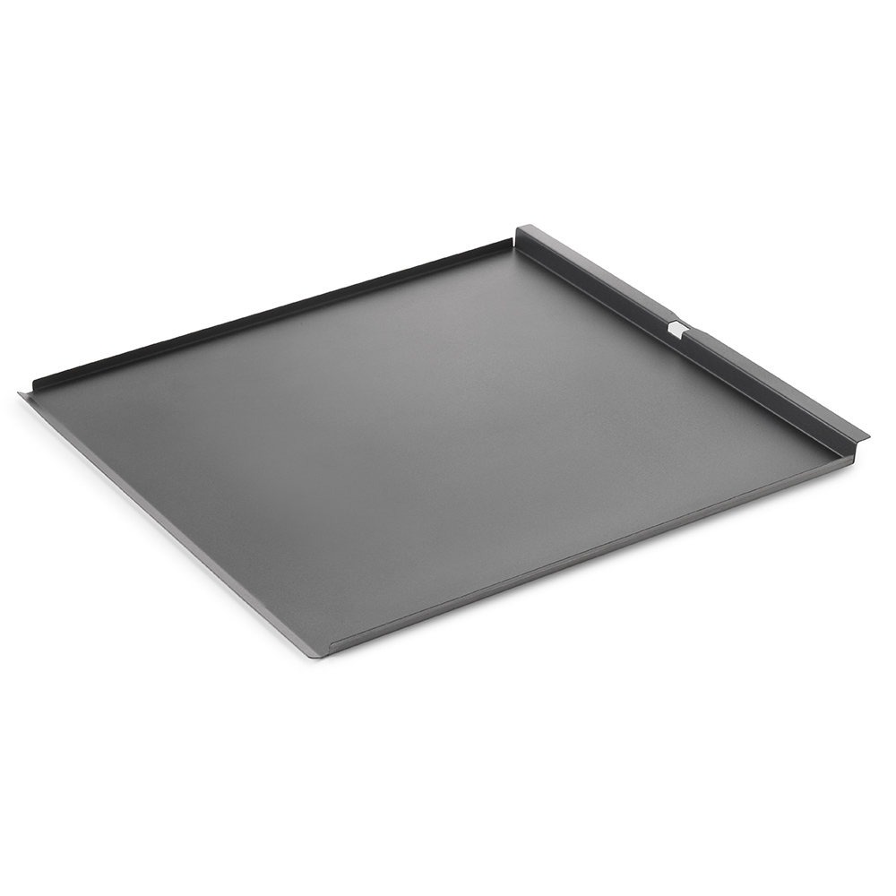 "Tomlinson 1024700 12"" Baking Sheet - Non-Stick, Aluminized"