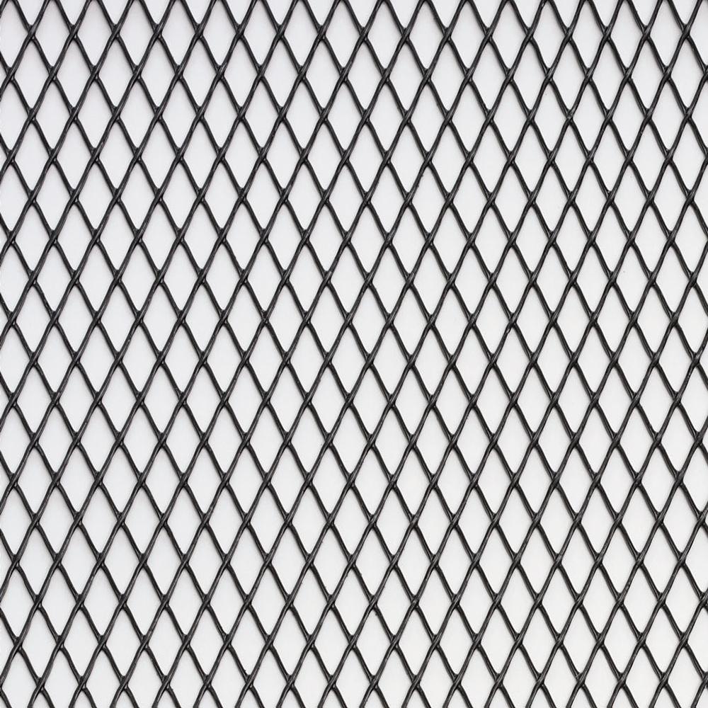Tomlinson 1035824 Bar Mate Shelf Liner, 24 x 120-in, Black