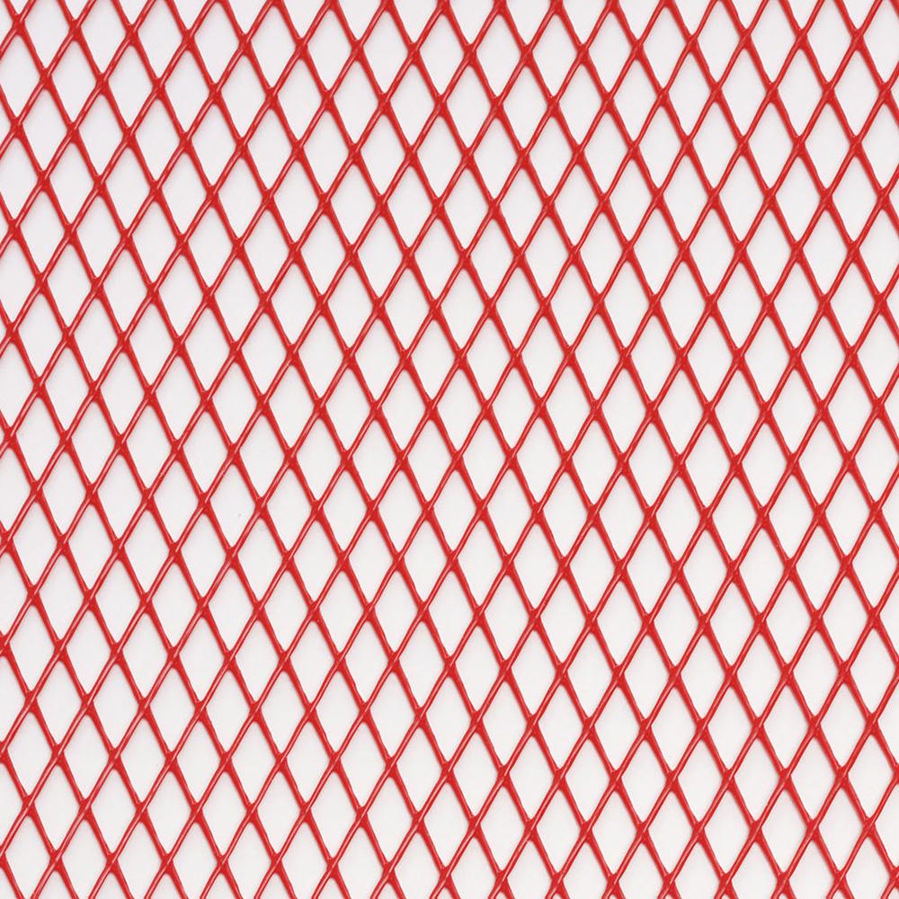 Tomlinson 1035830 Bar Mate Shelf Liner, 24 x 480-in, Red