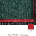 """Tomlinson 1035935 Grip Net Case Liner, 36 x 720"""", Red"""