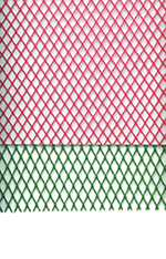 Tomlinson 1035900 Multi-Mesh Case Liner, 30 x 888-in, Red