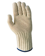 Tomlinson 1036543 Safety Glove, Double Spectra, Stainless, Large