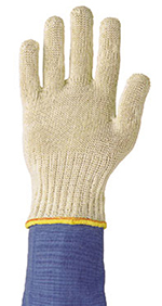 Tomlinson 1036547 Safety Glove, Spectra, Stainless, Medium