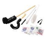 Tomlinson 1013038 Beverage Center Cleaning Kit w/ Assortment of Brushes/Cleaner