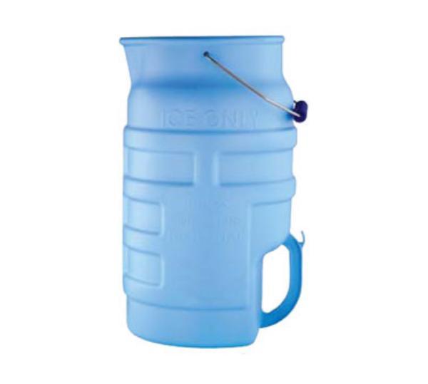 Traex 7001 Safety Mate Ice Porter Hanging Bracket 30 LB. Capacity Restaurant Supply