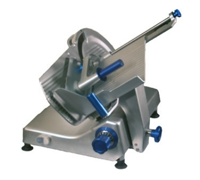 "Univex 1000M Heavy Duty Manual Slicer, Oversized 13"" Knife"