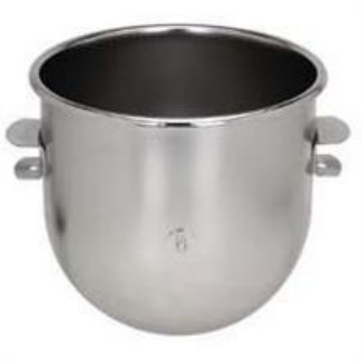 Univex 1080038 40-qt Stainless Steel Bowl