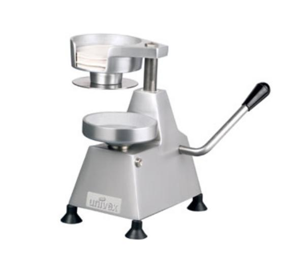 Univex 1405 Manual 5-in PattyPress Burger Mold