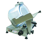Univex 4610 115 Compact Manual Slicer, 10-in Blade, Variable Slice Thickness, Sharpener, 115/1V