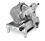 "Univex 8713M 115 Manual Slicer w/ 13"" Knife, Variable Slice Thickness, Sharpener, 115/1V"